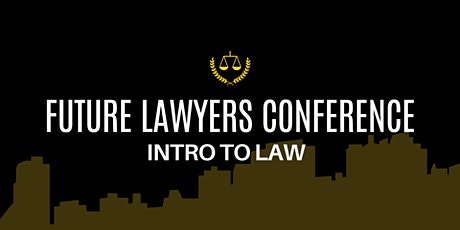 Future Lawyers Virtual Conference 2020 tickets