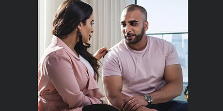 Online Single Muslims Speed Dating Ages 24-35 tickets