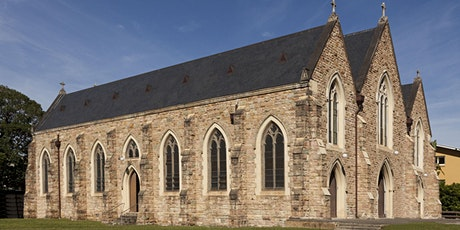 9.00am SUNDAY MASS - ST PATRICK'S CHURCH, FORTITUDE VALLEY tickets