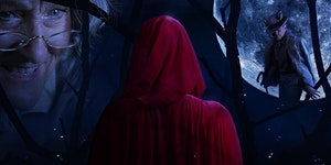 Into The Woods - MATINEE - Saturday 6 March