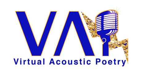 VAP ART Wed Workshops - Virtual Acoustic Poetry by Kamitan Arts tickets