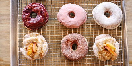 Bake it Great - Doughnuts tickets