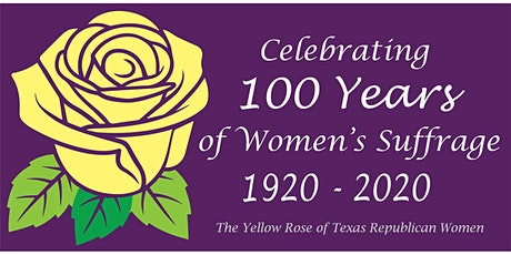 Power of the Purse—Celebrating 100 Years of Women's Suffrage tickets