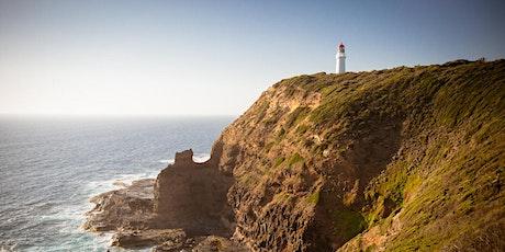 FREE Weekend Trek Bushranger Bay to Fingal Beach (return) tickets