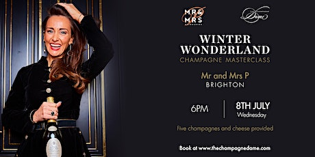 Winter Wonderland - Mr & Mrs P tickets