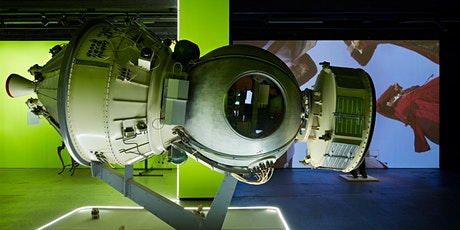 Powerhouse Museum - General Entry (JULY 2020) tickets