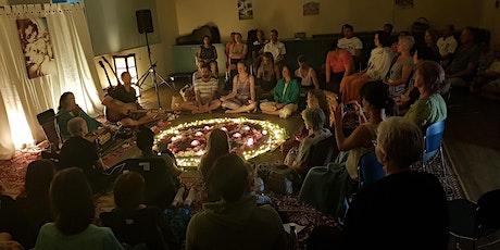 Full Moon Kirtan Mandala tickets