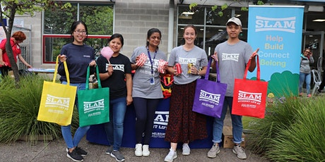 International Students Welcome Session tickets