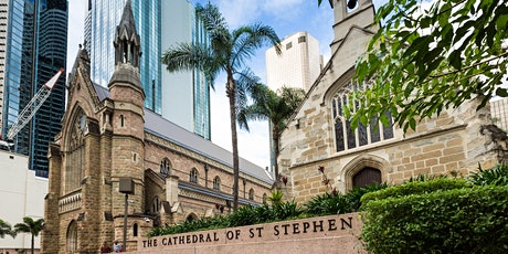 7:30PM SUNDAY MASS - CATHEDRAL OF ST STEPHEN tickets