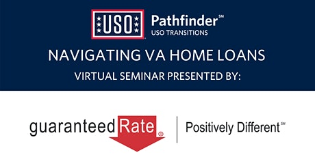 Guaranteed Rate VA Home Buying Workshop tickets