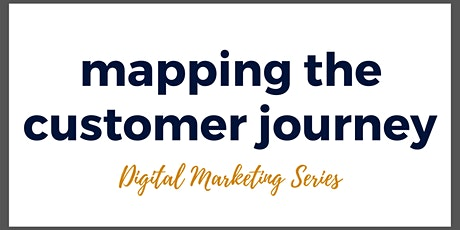 Mapping the Customer Journey - Innovate or Die! tickets