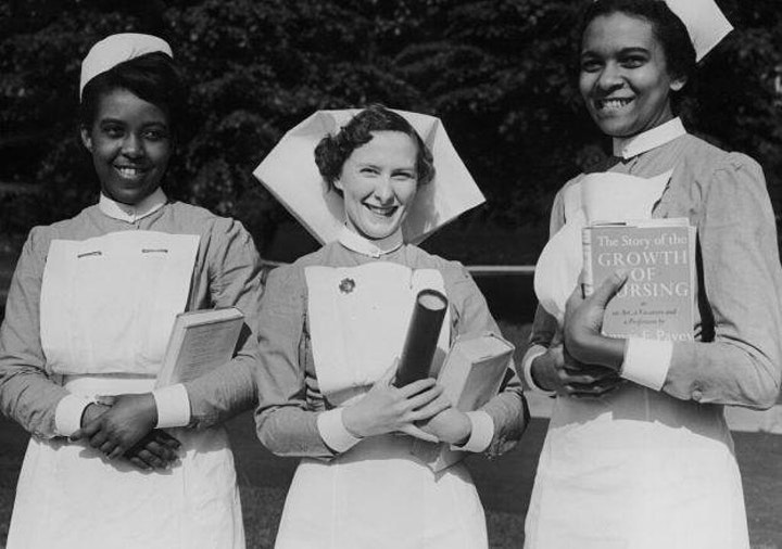 The Invaluable & Lasting Contribution of the Windrush Generation to the NHS image