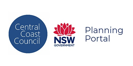 Central Coast Council NSW Planning Portal User Demonstration Session tickets