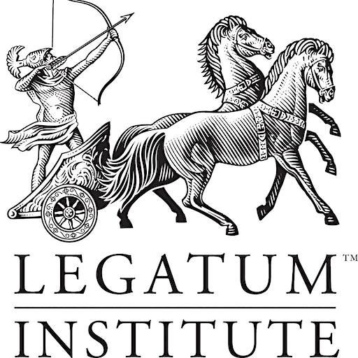 Legatum Institute logo