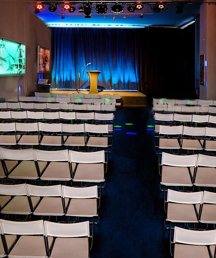Eigene Veranstaltung geplant? Wir haben die Räume!: Bild