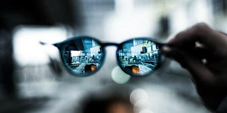 AdEx Benchmark 2019 – Genomlysning av reklammarknaden i Europa tickets