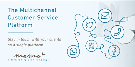 The Multichannel Customer Service Platform tickets