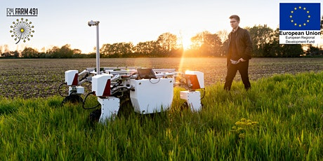Gloucestershire Entrepreneurs Focused on the Future of Food & Farming tickets