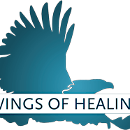 Stichting wings of healing logo