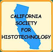California Society for Histotechnology logo