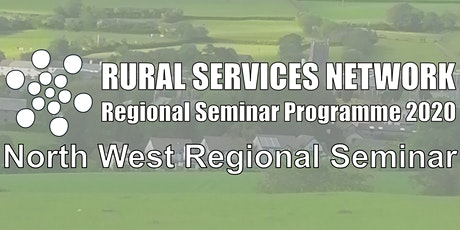 North West Regional Seminar tickets