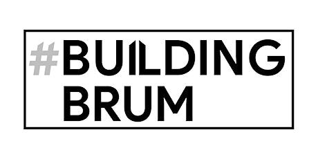 Building Brum Legacy tickets