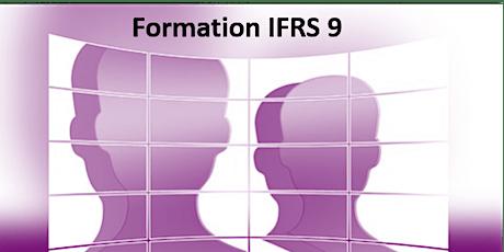 Training : Assureur : Enjeux et impacts de la norme IFRS 9 billets