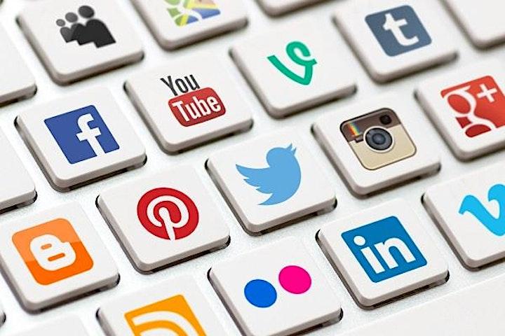 Image pour Formation l'expert réseaux sociaux est en vous! Module 2