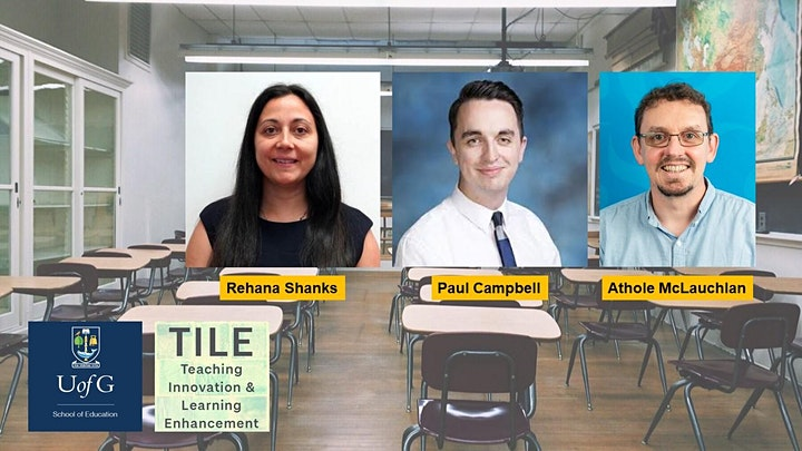 Webinar: Back To School: What Did We Do? What Did We Learn? image