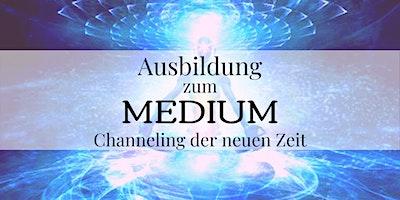 Ausbildung zum Channel-Medium