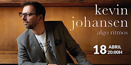 Kevin Johansen en  Sala Trinchera, Málaga tickets