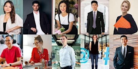 Meet Business Partners Online Tickets