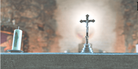 Extraordinary Ministers of Holy Communion Formation Webinar tickets