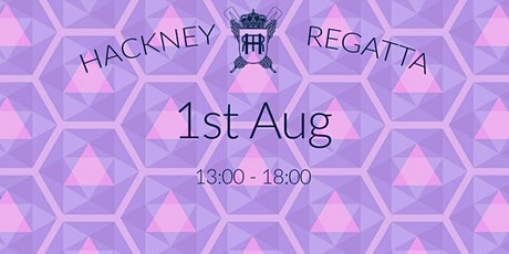 Hackney Regatta 2020 tickets