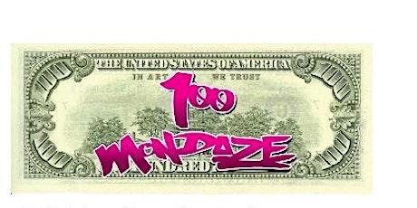 100 Mondaze Tickets