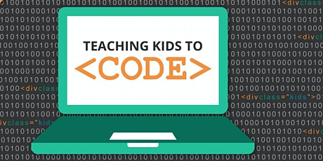 Kids Coding Workshop at Blacktown - Learn HTML from Mentors (10-12 years ) tickets