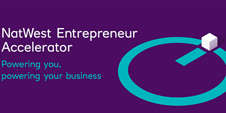 NatWest Accelerator: Infrastructure to Scale - Jenny Campbell tickets