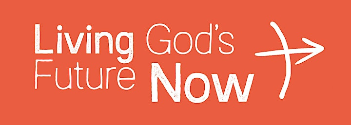 Living God's Future Now - Bishop Rachel Treweek image