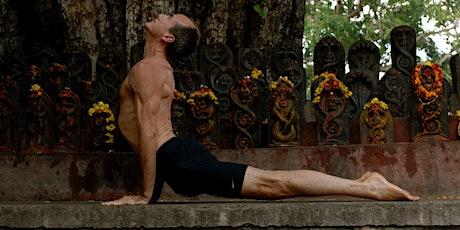 Animals of Ashtanga - Yoga Workshop with David Swenson tickets