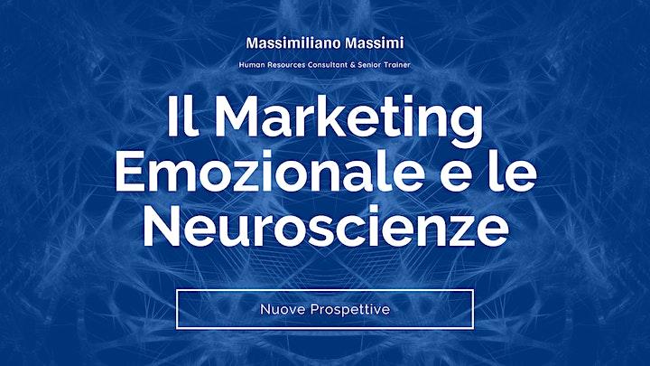 Immagine Il Marketing Emozionale e le Neuroscienze