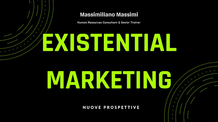 Immagine Existential Marketing