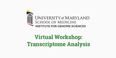 Virtual Transcriptome Analysis Workshop tickets