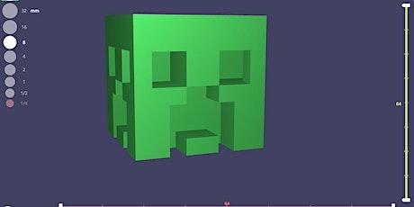 Copia de El curso se imparte de Lunes a Viernes: Arquitectura con 3D Slash entradas