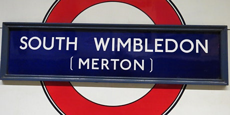 Virtual Tour - Liberty, Fraternity & infidelity - Hidden History of Merton tickets