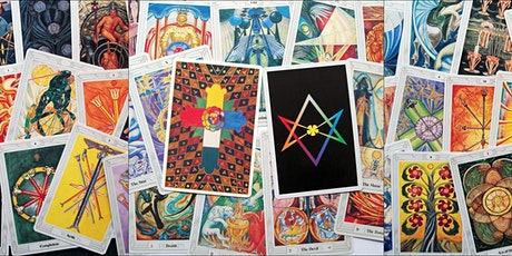 Thoth Tarot Introduced tickets
