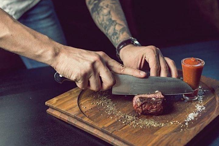 Kochen für Anfänger Teil 1 Kochkurs Berlin: Jeder kann es lernen!: Bild