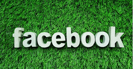 Facebook for Beginners - a webinar for small businesses tickets