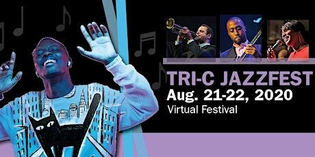 2020 Virtual Tri-C JazzFest Cleveland, Presented by KeyBank tickets