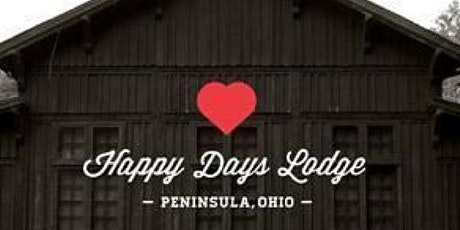 Beloved Ohio at Happy Days Lodge tickets