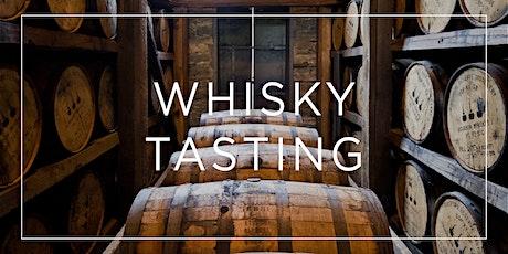 Whisky Tasting | Vielfalt im Fass Tickets